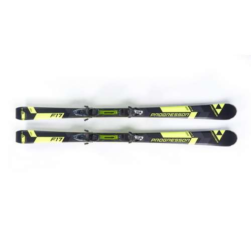 Progressor F17 + Rs10 B78 Ski