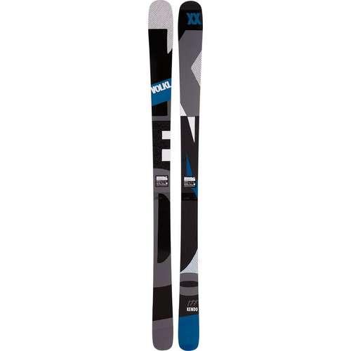 Kendo Ski Only
