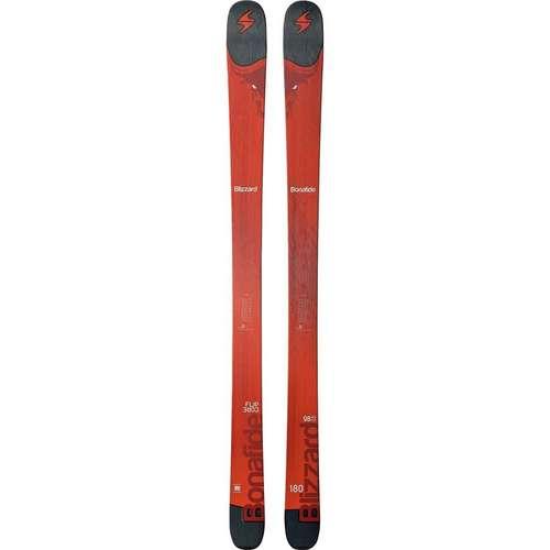 Bonafide Ski Only