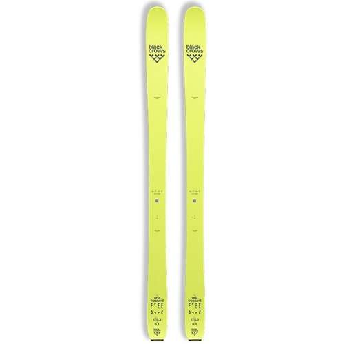 Orb Freebird Ski Only