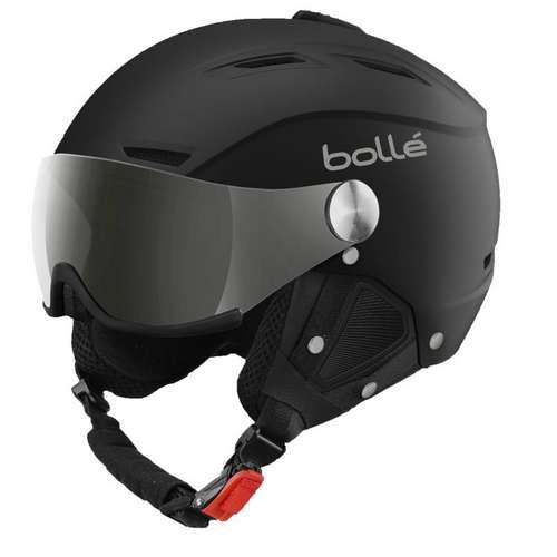 Men's Backline Visor Helmet