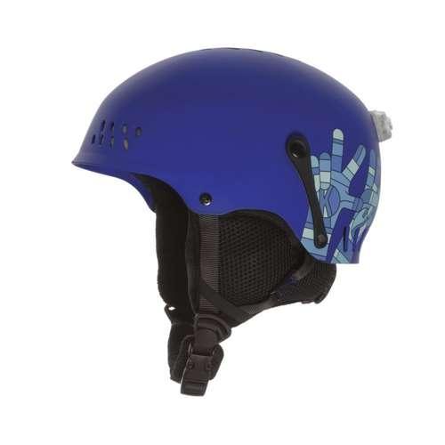 Kid's Entity Helmet