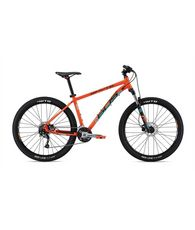 605 (2017) Sports Series Hardtail Bike