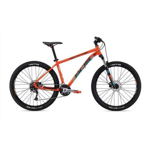 605 (2017) Sports Series Hardtail Bike