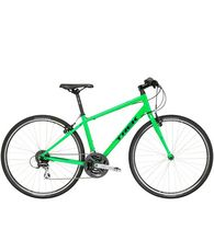 Women's Fx 2 Green (2017) Hybrid Bike