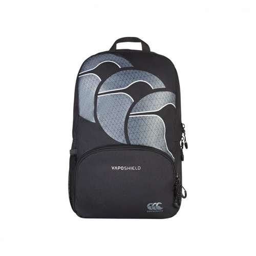 Back To School Black Backpack