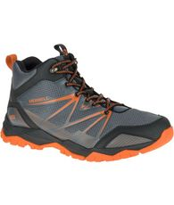 Men's Capra Rise Mid Waterproof