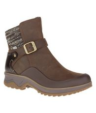 Women's Eventyr Strap Waterproof Boot