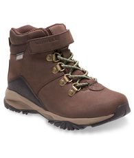 Kids' Alpine Casual Waterproof Boot