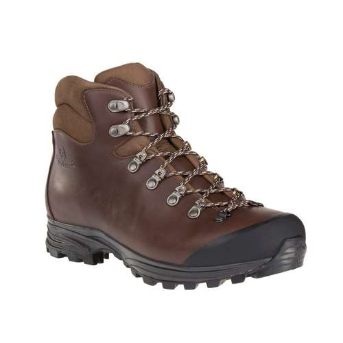 Delta Leather Boot