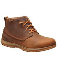 Davenport Chukka Waterproof Leather Boot
