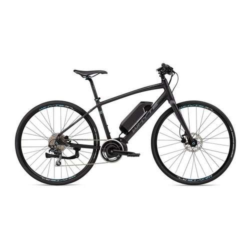 Clifton E-bike (2017)