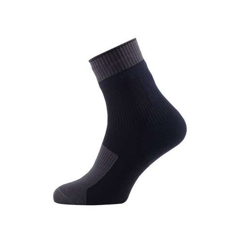 Road Ankle With Hydrostop