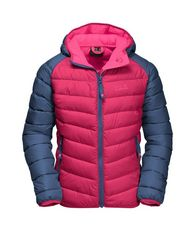 Girls Zenon Padded Jacket