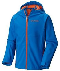 Kids' Cascade Ridge Softshell