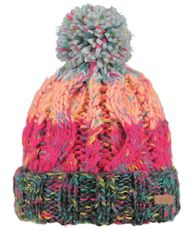 Girls' Sandy Beanie