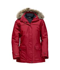 Women's Rocky Shore Parka