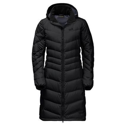 Women's Selenium Coat