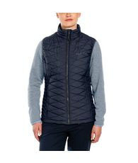 Women's Caribou Glen Gilet and Fleece