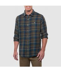 Men's Fugitive Shirt