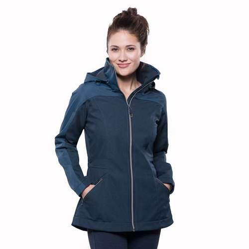 Women's Kondor Softshell Jacket