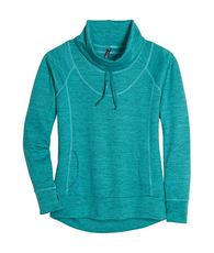 Women's Lea Pullover Top