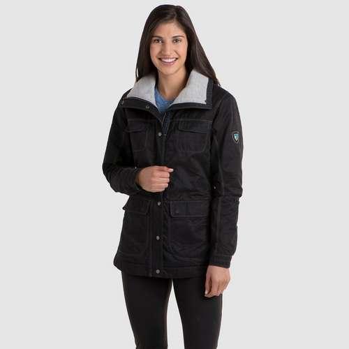 Women's Lena Insulated Jacket