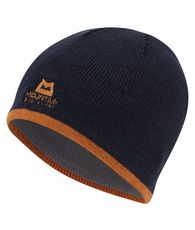 Men's Plain Knitted Beanie
