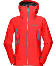 Women's Falketind Gore Tex Jacket