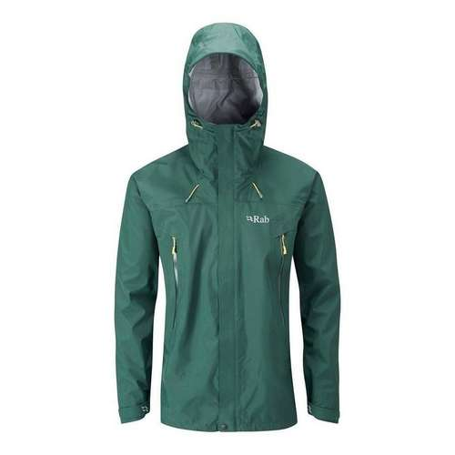 Men's Bergen Waterproof Jacket