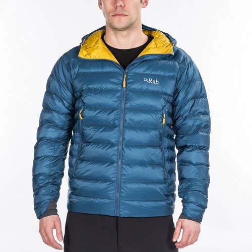 Men's Electron Jacket