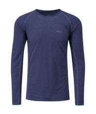 Men's Merino+ 120 Long Sleeve Base Layer