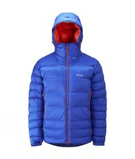 Men's Positron Down Jacket
