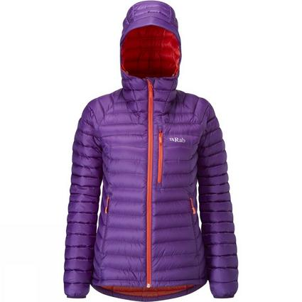 Women's Microlight Alpine Jacket