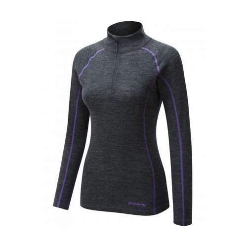 Women's Rana Long Sleeve 1/2 Zip Top