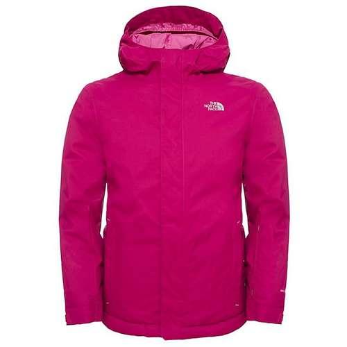 Kids' Snowquest Jacket