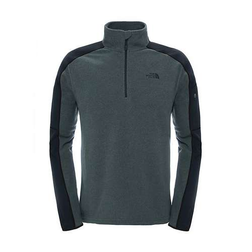Men's Glacier Delta Qtr Zip