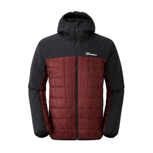 Men's Extrem Reversa Insulated Jacket