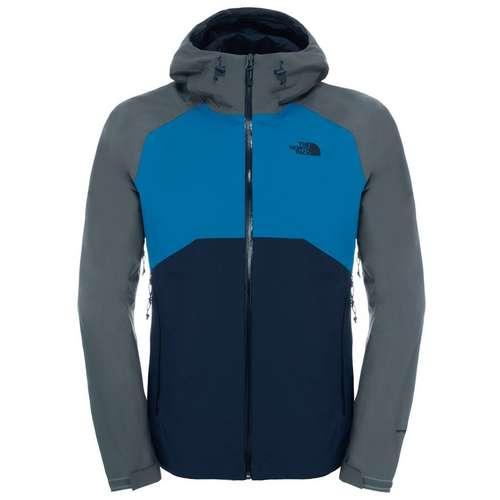 Men's Stratos Waterproof Jacket