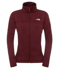 Women's Kyoshi Full Zip Jacket