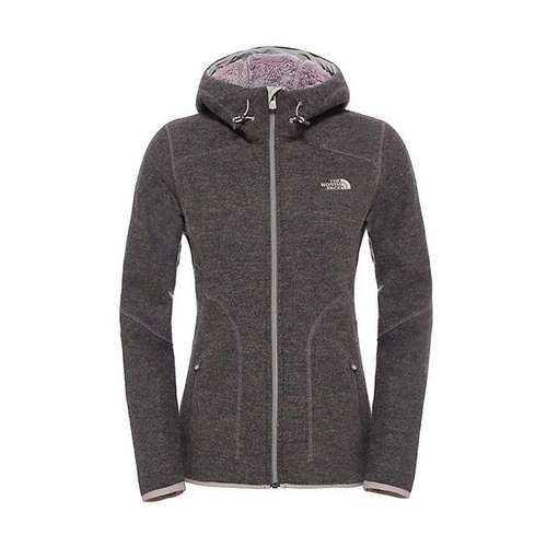 Women's Zermatt Full Zip Hoodie