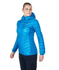 Women's Scafell Stretch Down Jacket