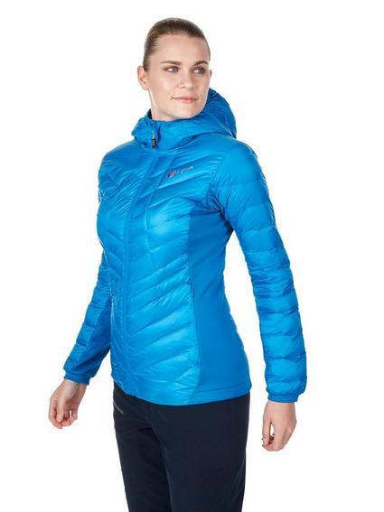 Women's Scafell Stretch Down Jacket