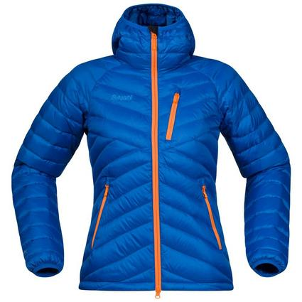 Women's Slingsbytind Hood Jacket