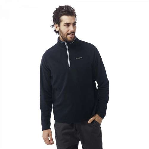 Men's Selby Half Zip Fleece