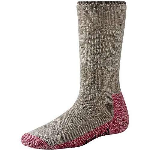 Women's Mountain Extra Heavy Crew Sock