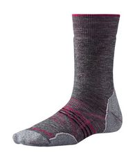 Women's Phd Outdoor Medium Crew Sock