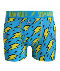 Men's Bawbags Original Lightning Boxer