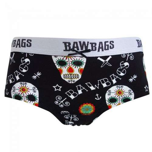 Women's Day Of The Dead Cotton