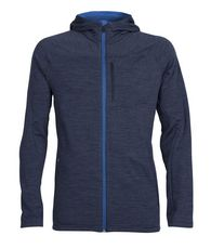 Men's Mt Elliot Long Sleeve Hoody